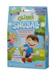 Simba - Glibbi Snoball - 1 Packung