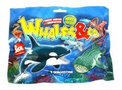 DE Agostini Whales & Co.Maxxi Edition - 1 Booster