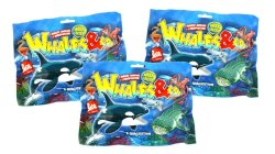DeAgostini Whales & Co.Maxxi Edition - 3 Booster
