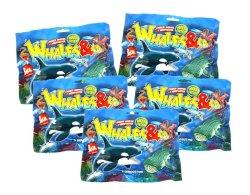 DeAgostini Whales & Co.Maxxi Edition - 5 Booster