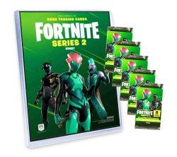 Panini Fortnite Karten Hobby Serie 2 (2020/2021) -...