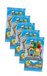 Panini Minecraft Karten Adventure - Minecraft Trading...