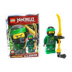 Lego® Ninjago Legacy Minifiguren - Figur Lloyd